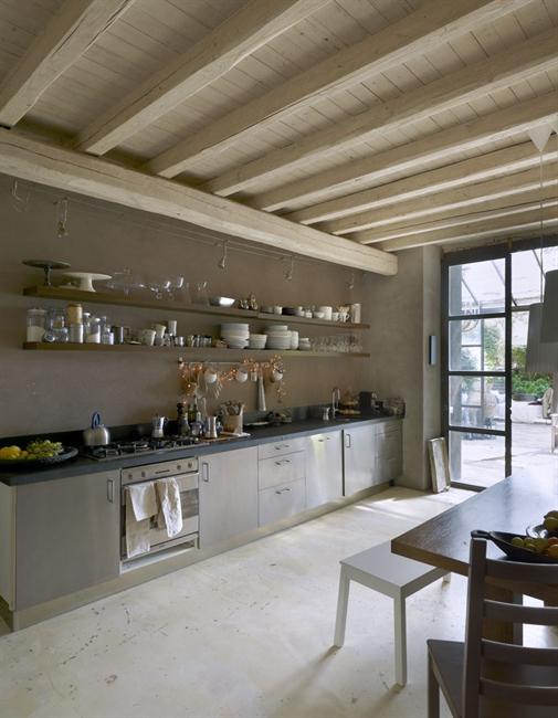 5 fantastiske køkkener