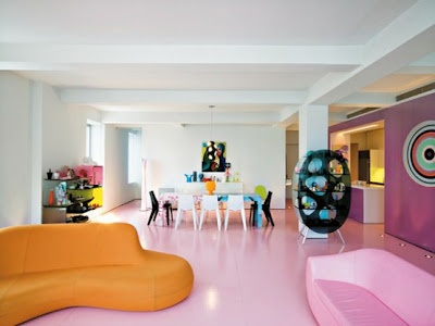 Tør du male dit gulv? – Beckers Maling