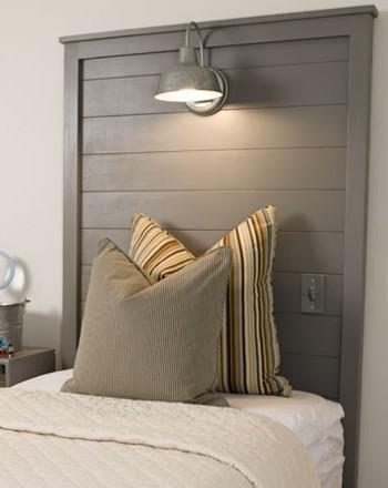D.i.y. – design din egen seng!