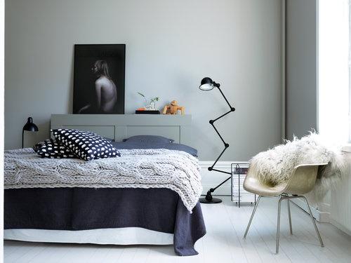 Vinterlækre soveværelser – Beckers Maling