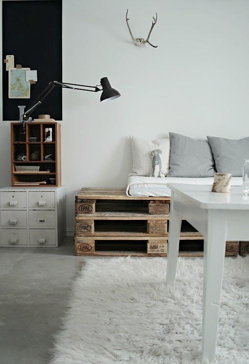 Lav dine egne møbler