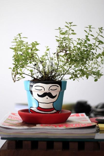 diy-potte-urtepotteskjuler-moustache