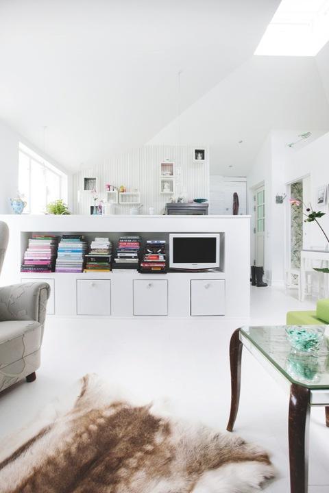indretning-sommerhus-indretning-boligindretning-boligstylist-koekken-alrum-stue-opbevaring