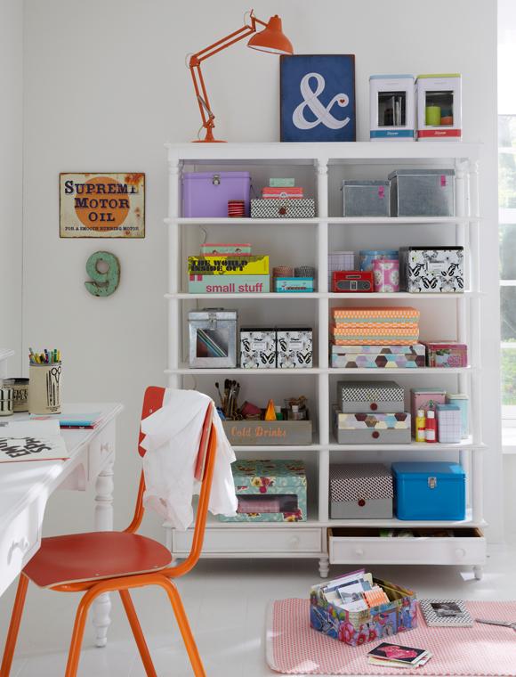 teenager-vaerelse-indretning-bolig-interior-design-pigevaerelse ...