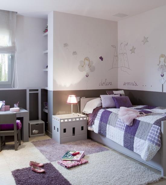 vaegdekoration-mal-indretning-bolig-boernevaerelse-pige