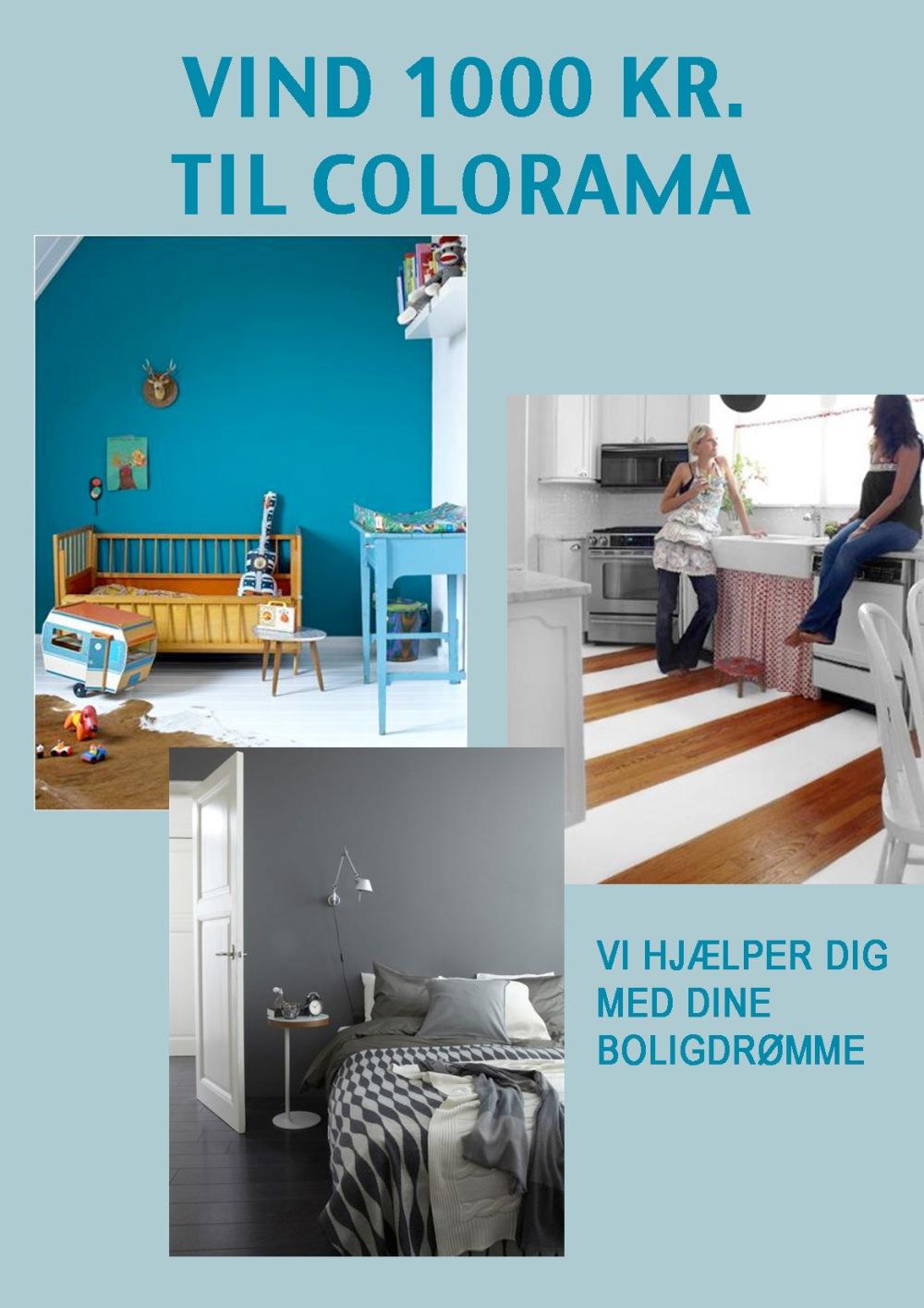 KONKURRENCE-colorama-vind-gavekort-maling
