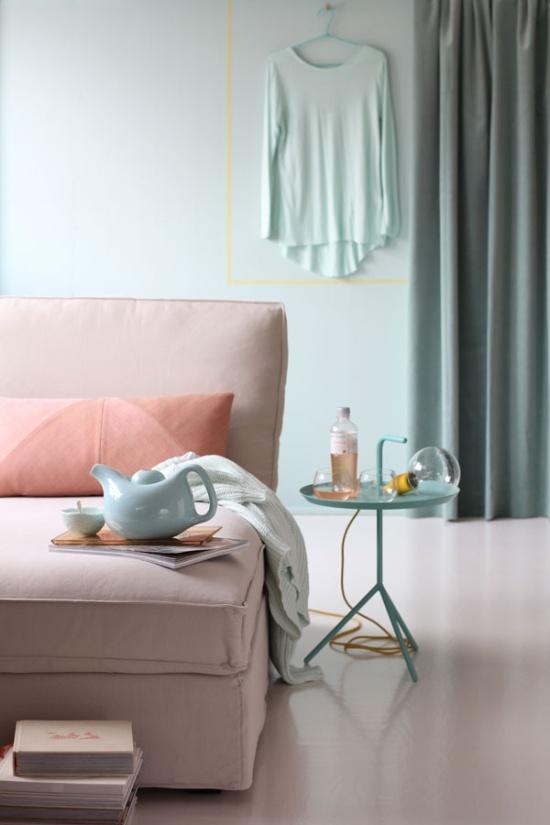 pastel-farver-rosa-mint-indretning
