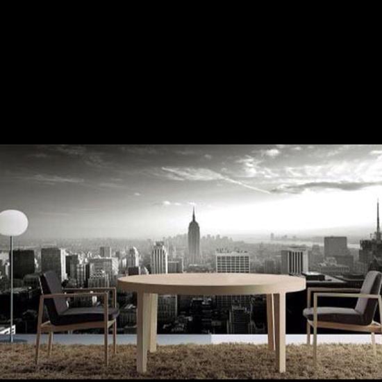photostat-newyork-skyline-city-tapet-wallpaper-indretning