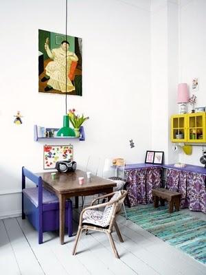 pigevaerelse-boernevaerelse-indretning-bolig-boligindretni-interior-blomster-retro-vintage-slagbaenk
