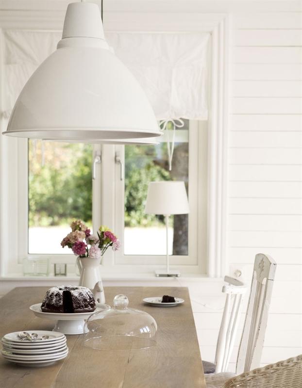 Lamper kan ændre dine rum