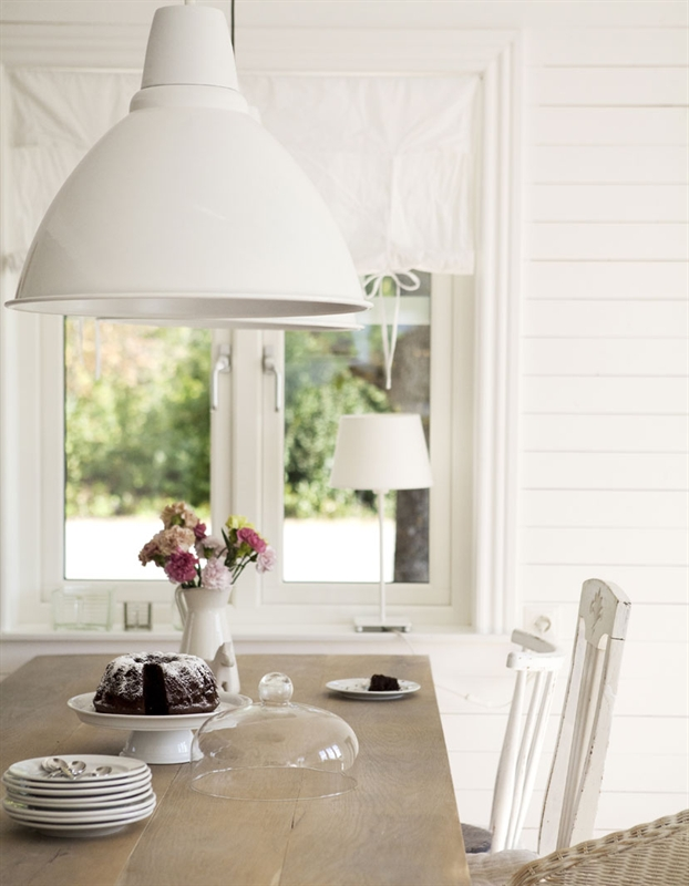 Lamper kan ændre dine rum – Beckers Maling