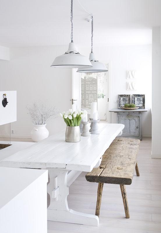 hvidt-hvid-indretning-interior-koekken-alrum