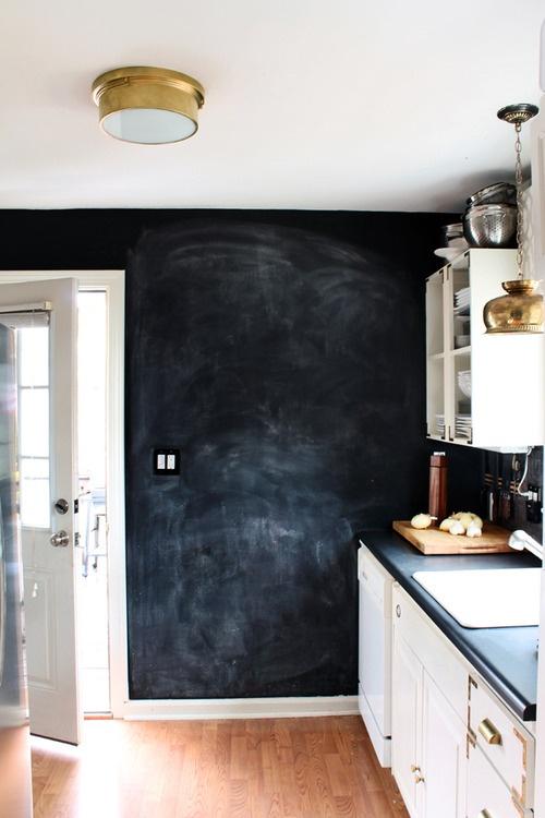 tavle-tavlelak-tavlevaeg-indretning-koeeken-sort