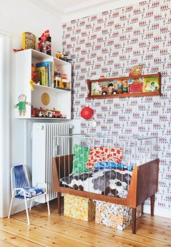 baby-indretning-vaerelse-bolig