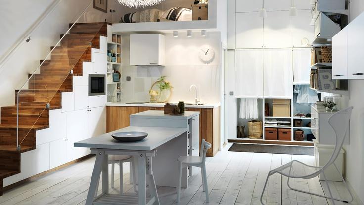 koekken-indretning-bolig-ikea