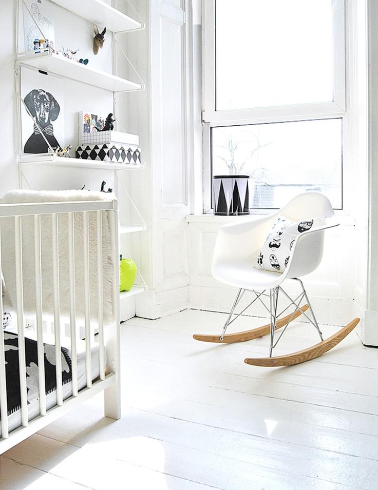 Baby-vaerelse-indretning-boernevaerelse