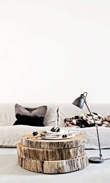 Lav dit eget sofabord – DIY – Beckers Maling