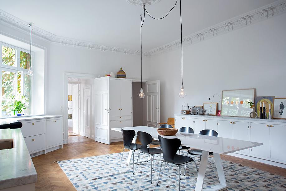koekken-indretning-marmor