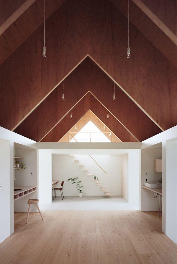 arkitektur-tagetage-rum