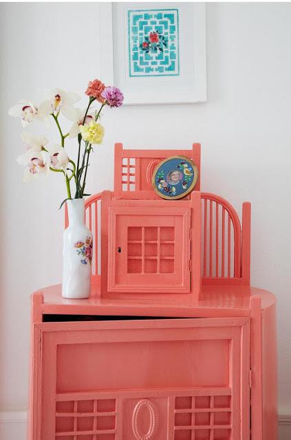 farver-indretning