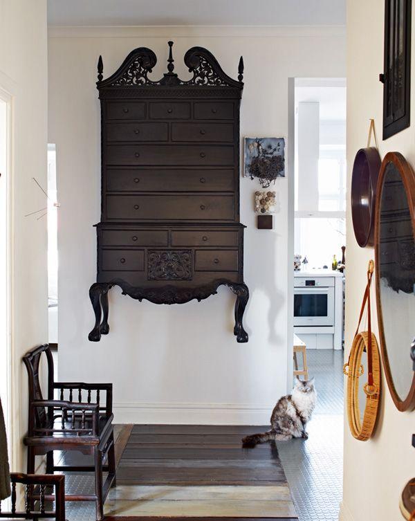 skab-entré-indretning-sort-maling