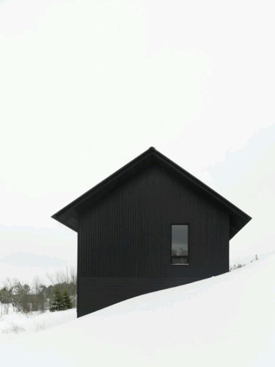 sort-hus-traehus-facade