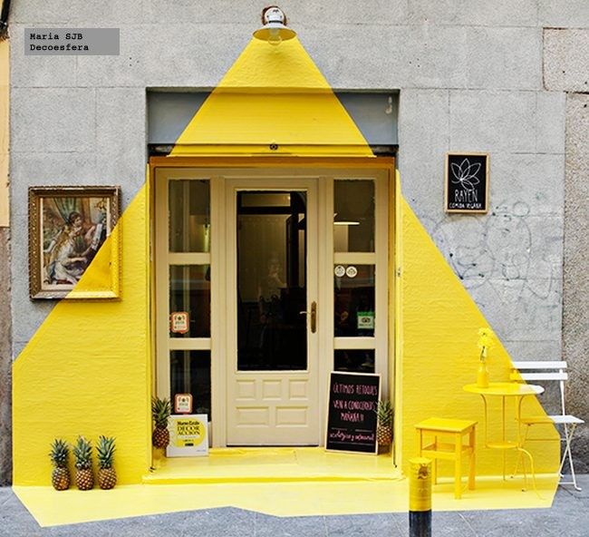 storefront-gul-opsigt-farver