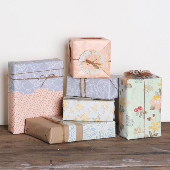 gaveindpakning-jul-julegaver