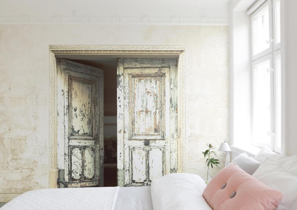 tapet-wallpaper-door