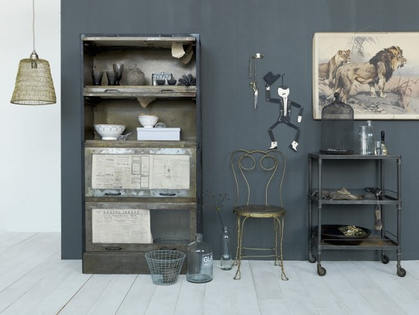 grå-stue-indretning