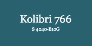 Kolibri 766