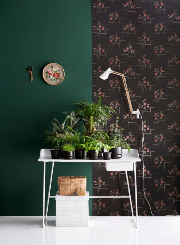 susanna-vento-tapet-groen-indretning
