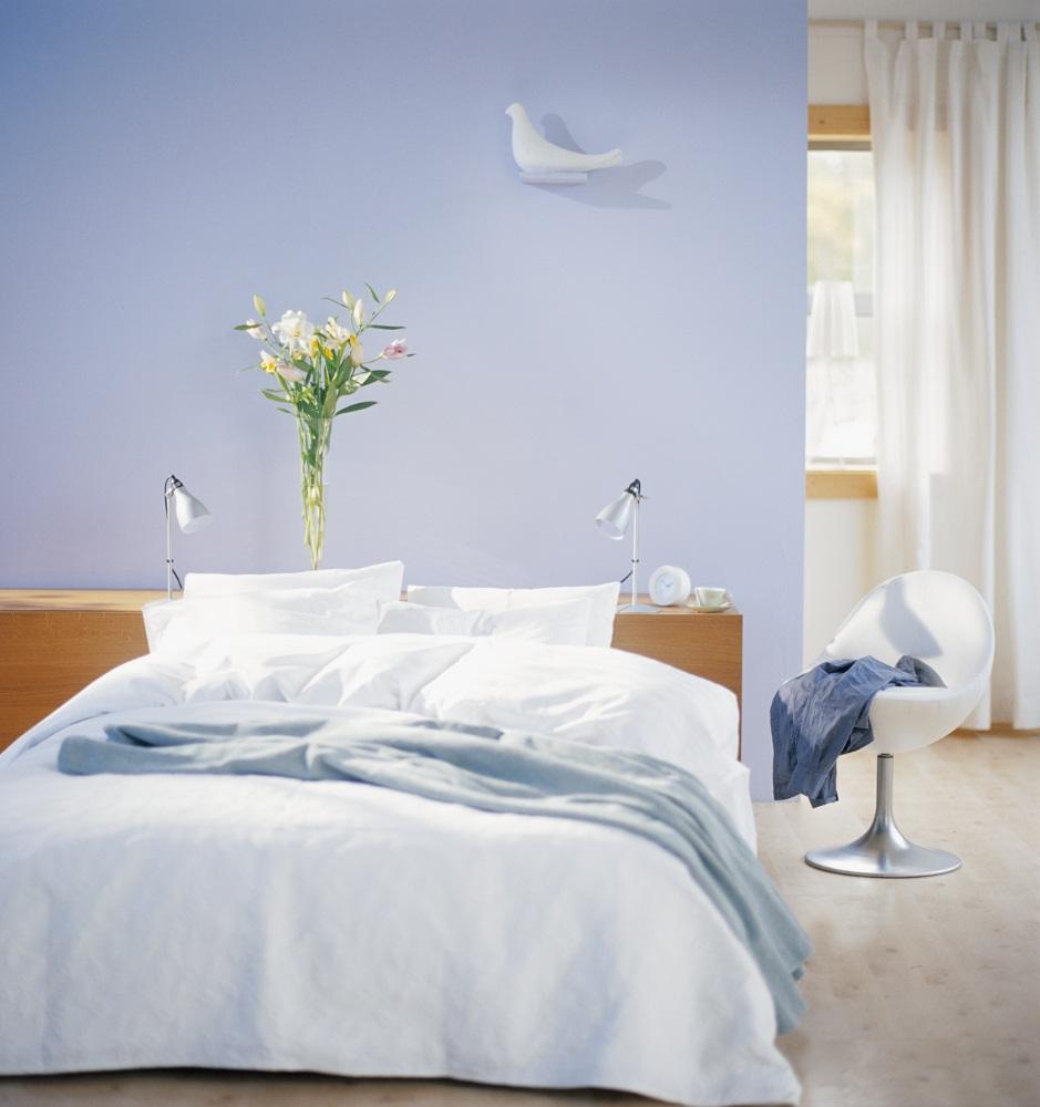 sovevaerelseindretning
