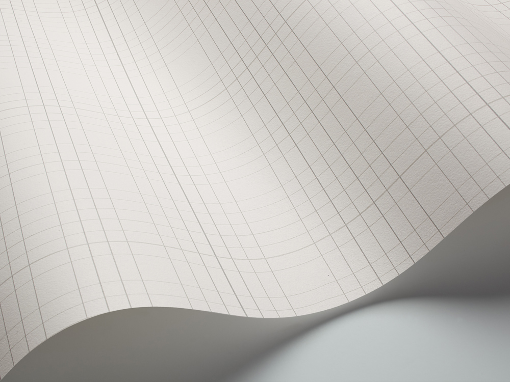 Facade - en stilren tern med lidt matematiske referencer.