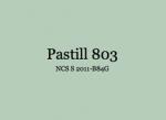 pastill