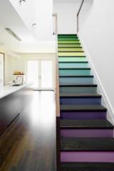 Tag trappen