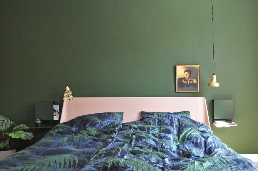 sovevaerelse-indretning-bedroom-decor-auping-essential-palmgroove-sengtoej-bedcover-bedlinen-lindelinde-annelinde