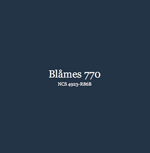 blåmes 770