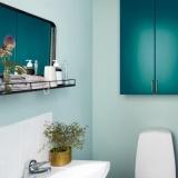 Forny badeværelset medfarve