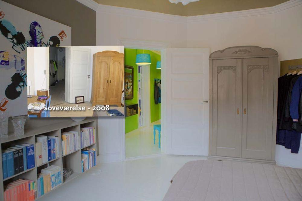 soveværelse iii