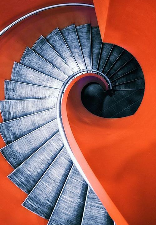 rød trappe_