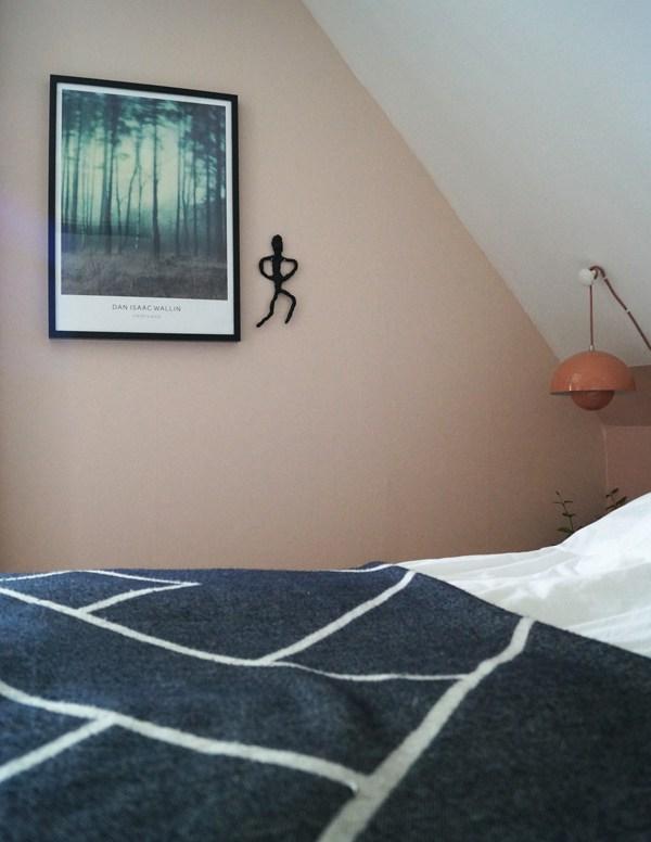 Malenes soveværelse 3